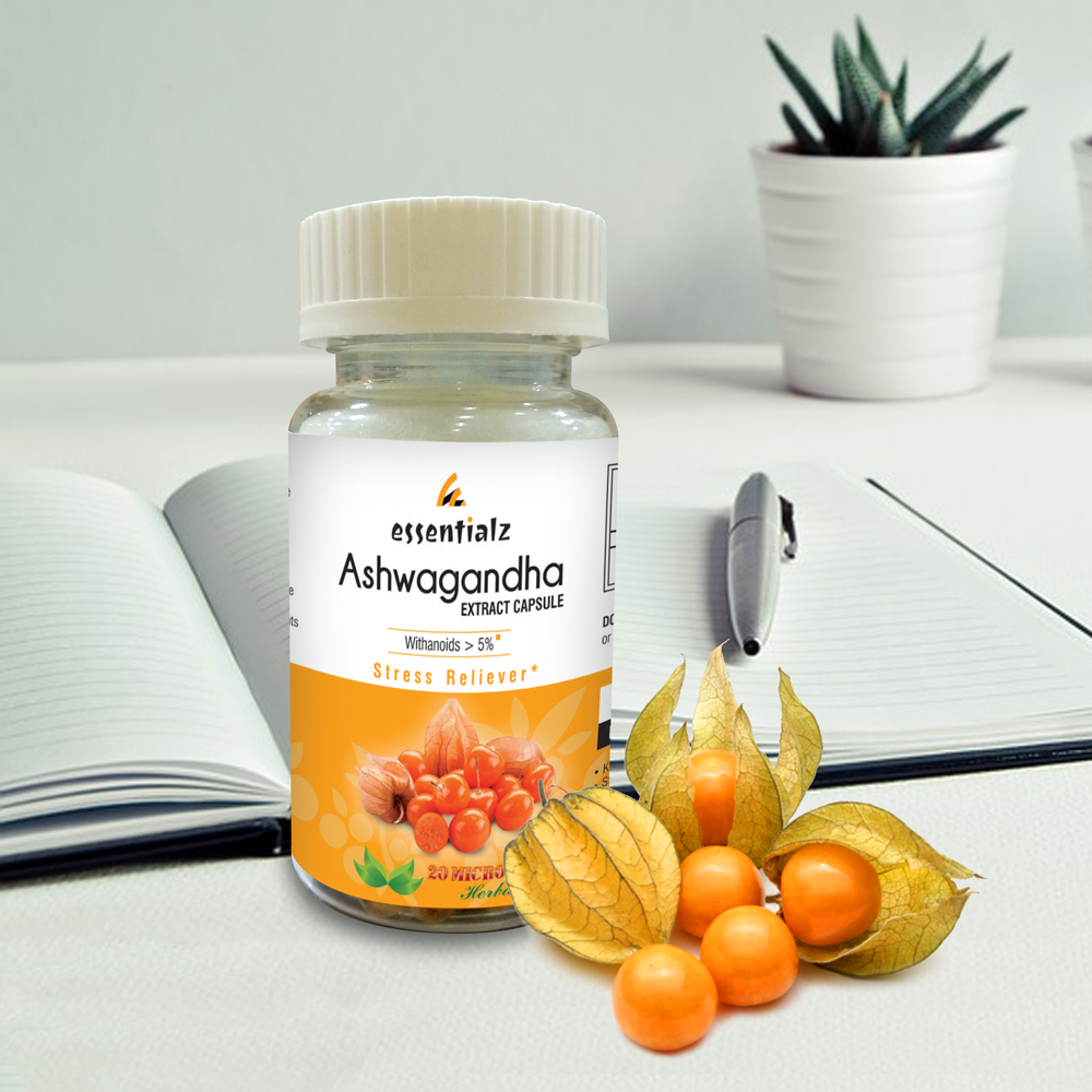 ashwagandha extracts