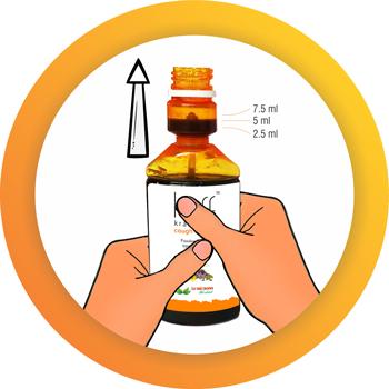 Press & Sip Dosage